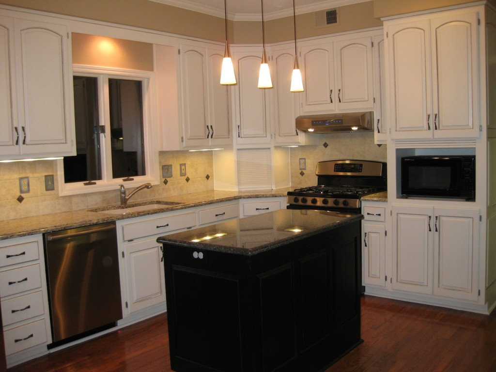 Estimates for Kitchen cabinets estimate